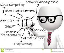 Manage IT Service